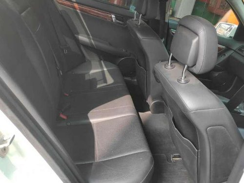 Used Mercedes Benz C-Class 2010 AT for sale in Jaipur