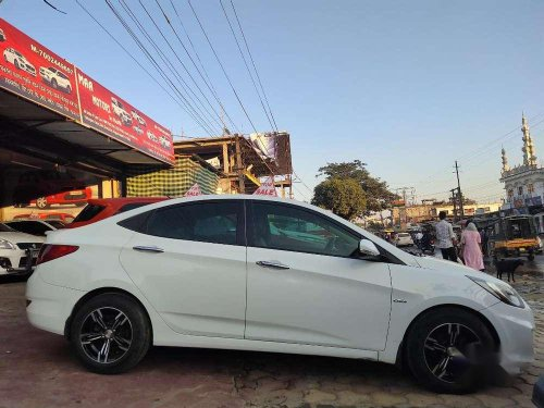 Used 2012 Hyundai Verna MT for sale in Nagaon