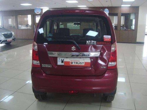 Used 2012 Maruti Suzuki Wagon R VXI MT in Kolkata