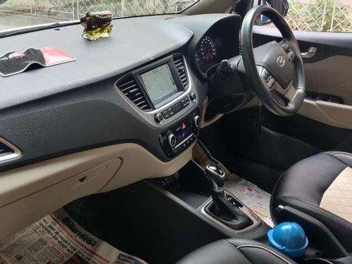 Used Hyundai Verna 2018 MT for sale in Ludhiana