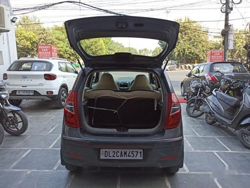 Used Hyundai i10 2011 MT for sale in New Delhi