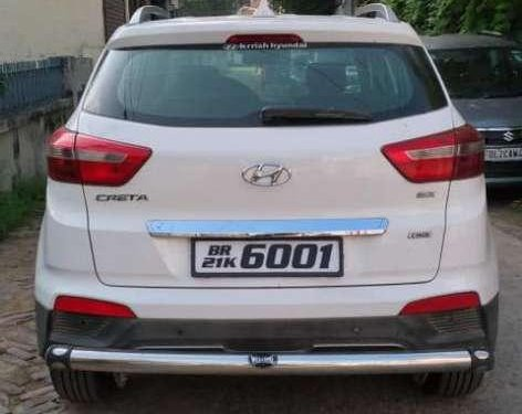 Used Hyundai Creta 2016 MT for sale in Patna