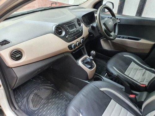 Toyota Platinum Etios 2015 MT for sale in Kolkata
