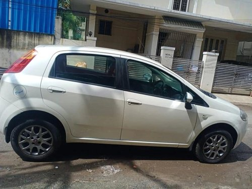 Used Fiat Punto 1.3 Emotion 2013 MT for sale in Chennai