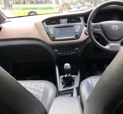 Used 2016 Hyundai i20 MT for sale in New Delhi