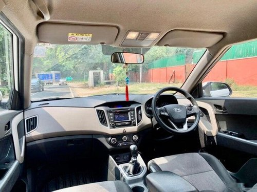 Used 2017 Hyundai Creta MT for sale in New Delhi
