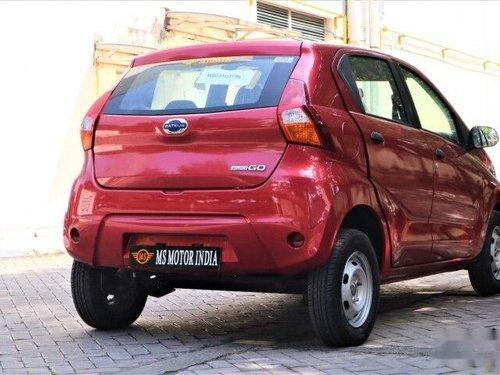 Used 2020 Datsun GO A MT for sale in Kolkata