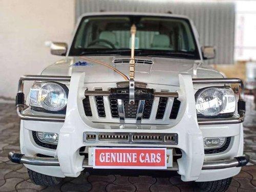 2012 Mahindra Scorpio VLX MT for sale in Chennai