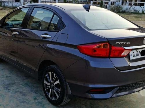 Used Honda City V, 2017 MT for sale in Ahmedabad