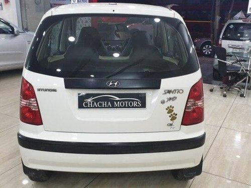 Used 2011 Hyundai Santro Xing MT for sale in New Delhi