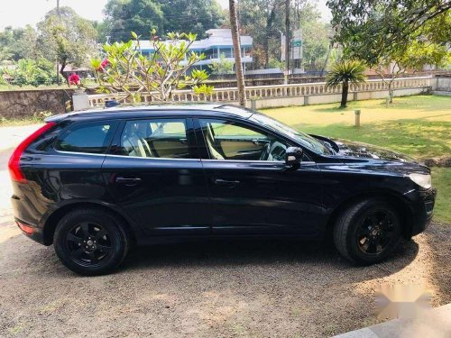 Used 2012 Volvo XC60 AT for sale in Ernakulam