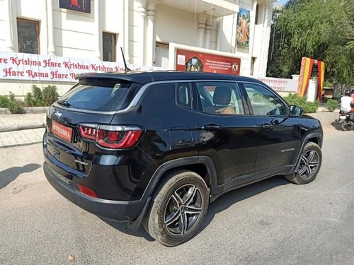 Used Jeep Compass 2018 MT for sale in Gurgaon