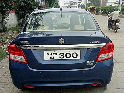 Used Maruti Suzuki Dzire 2017 MT for sale in Aurangabad -2