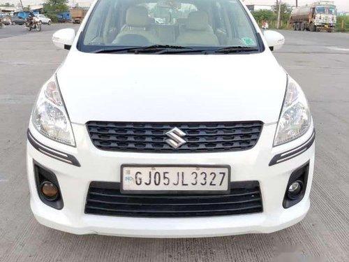Used 2015 Maruti Suzuki Ertiga VXI MT for sale in Surat