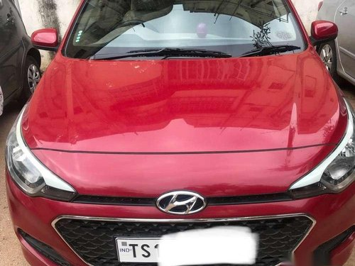 Used 2015 Hyundai Elite i20 AT for sale in Hyderabad