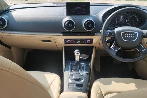 Audi A3 35 TDi Premium Plus 2016 AT for sale in Chennai