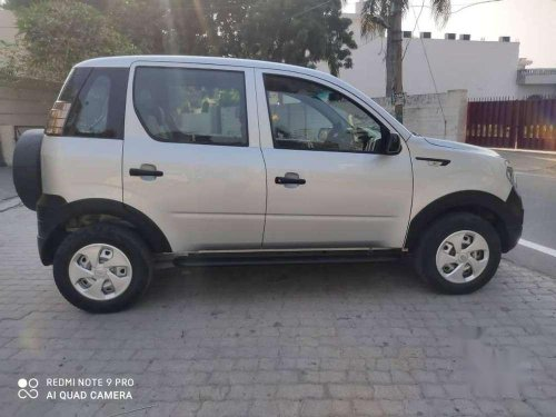 Used 2016 Mahindra NuvoSport N4 MT for sale in Jalandhar