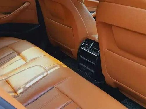Used BMW 5 Series 2017 AT for sale in Gurgaon