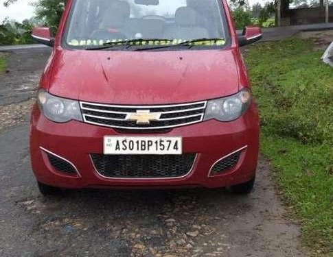 Used Chevrolet Enjoy 1.3 TCDi LTZ 8 2015 MT in Nagaon