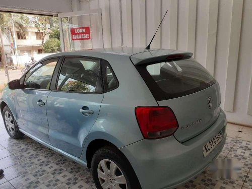 Used 2011 Volkswagen Polo MT for sale in Palai
