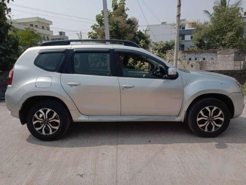 Used Nissan Terrano XL 2013 MT for sale in Karimnagar