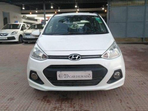 Used Hyundai i10 2015 MT for sale in Gurgaon