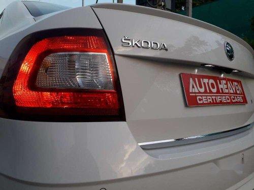 Used Skoda Rapid 2017 AT for sale in Ludhiana
