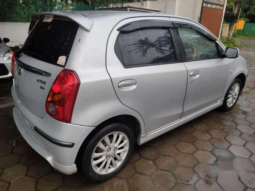 Used Toyota Etios Liva VX 2011 MT for sale in Chennai