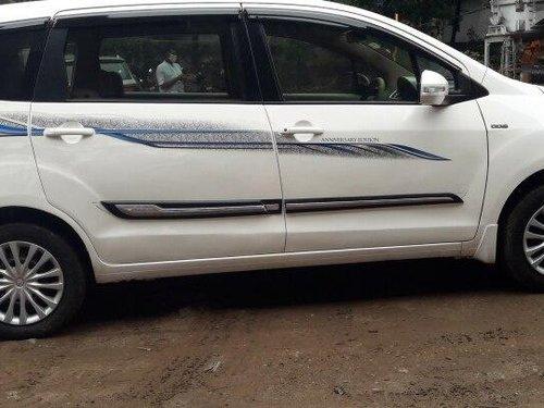 Used Maruti Suzuki Ertiga SHVS VDI 2016 MT in Kolkata