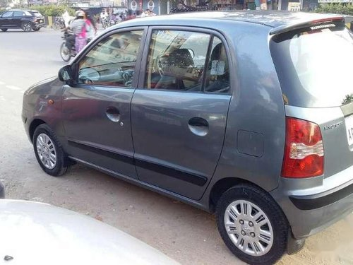 Used Hyundai Santro Xing GLS 2009 MT for sale in Hyderabad