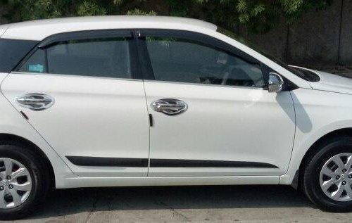 Used Hyundai i20 2017 MT for sale in New Delhi