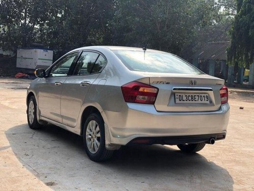 Used Honda City V AT 2012 AT for sale in New Delhi