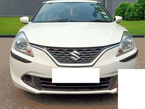 Used Maruti Suzuki Baleno 2016 AT for sale in New Delhi