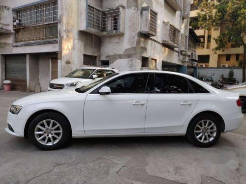 Used 2015 Audi A4 AT for sale in Kolkata