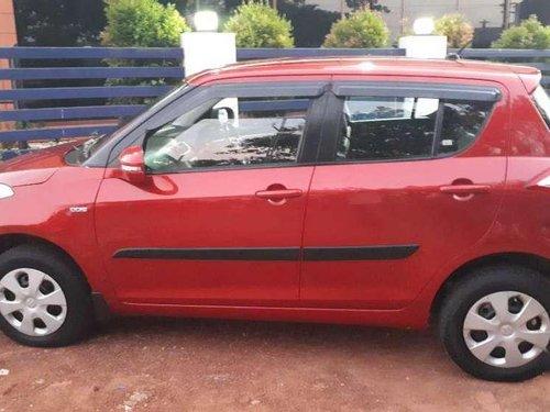 Used Maruti Suzuki Swift VDi, 2014 MT for sale in Thrissur