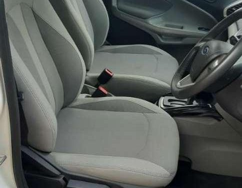 Used Ford Ecosport VCT, 2017, AT for sale in Chennai