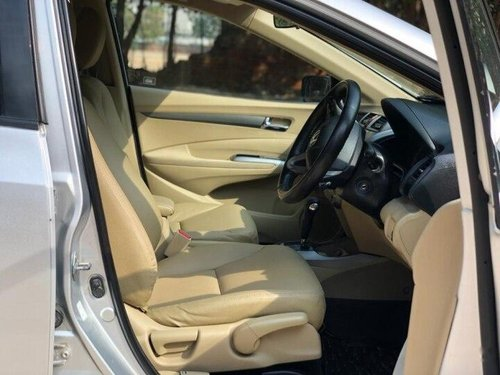 Used Honda City V AT 2012 AT for sale in New Delhi-4