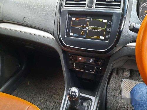 Used 2017 Maruti Suzuki Vitara Brezza MT for sale in Amritsar