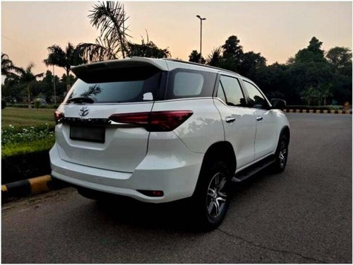 Toyota Fortuner 2.8 2WD AT 2018 AT for sale in New Delhi