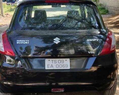 Maruti Suzuki Swift LDI 2014 MT for sale in Hyderabad