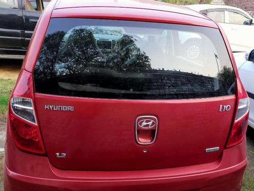 Used Hyundai i10 2013 MT for sale in Haridwar