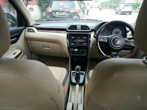 Used Maruti Suzuki Dzire 2017 MT for sale in Aurangabad