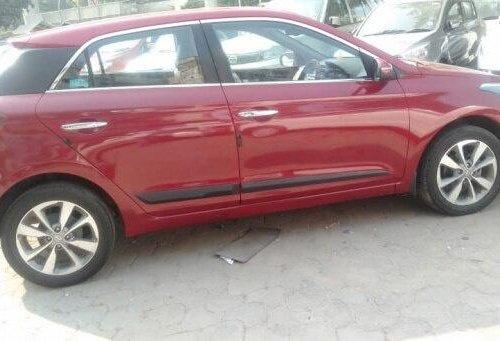 Used Hyundai i20 2014 MT for sale in New Delhi