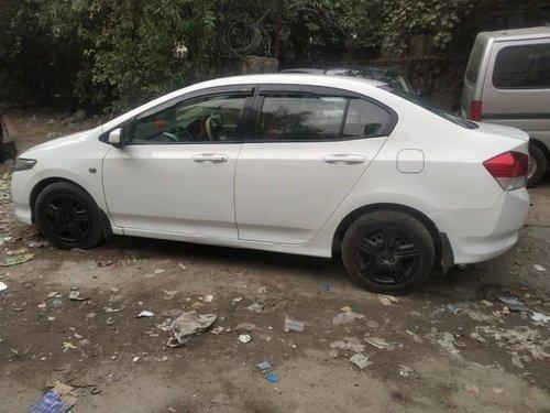 Used 2010 Honda City S MT for sale in New Delhi
