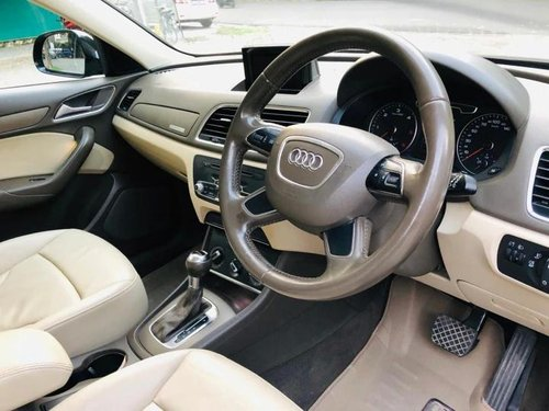 Used 2012 Audi Q3 AT for sale in New Delhi