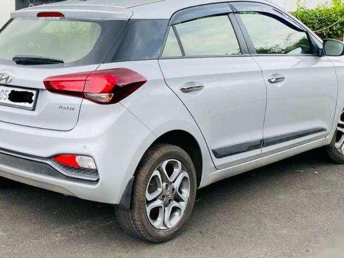 Used 2018 Hyundai Elite i20 MT for sale in Goa