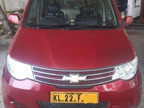 Used 2013 Chevrolet Enjoy MT for sale in Thiruvananthapuram