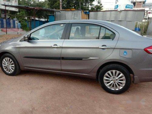 Maruti Suzuki Ciaz 2015 MT for sale in Hyderabad
