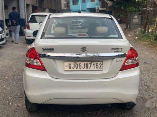 2016 Maruti Suzuki Swift Dzire MT for sale in Surat