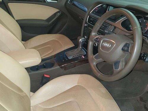 Used Audi A4 2.0 TDI 2014 AT for sale in Kolkata